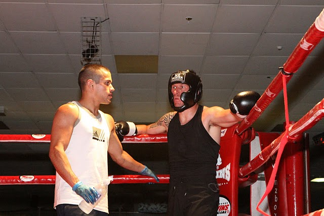2010 Ringside Boxing Coaching 2
