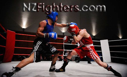 Boxing Nationals
