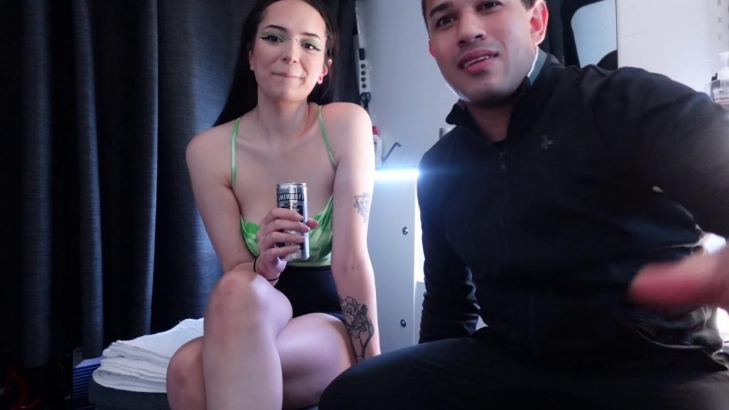 young kiwi mom MILF signs up for porn - xrawco 19
