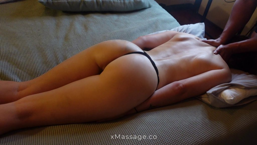 sensual oil massage in auckland, new zealand